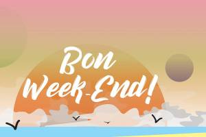 Un week-end de Pentecôte animé !