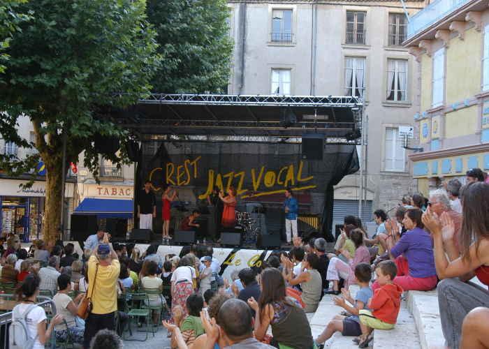 Zomerfestivals