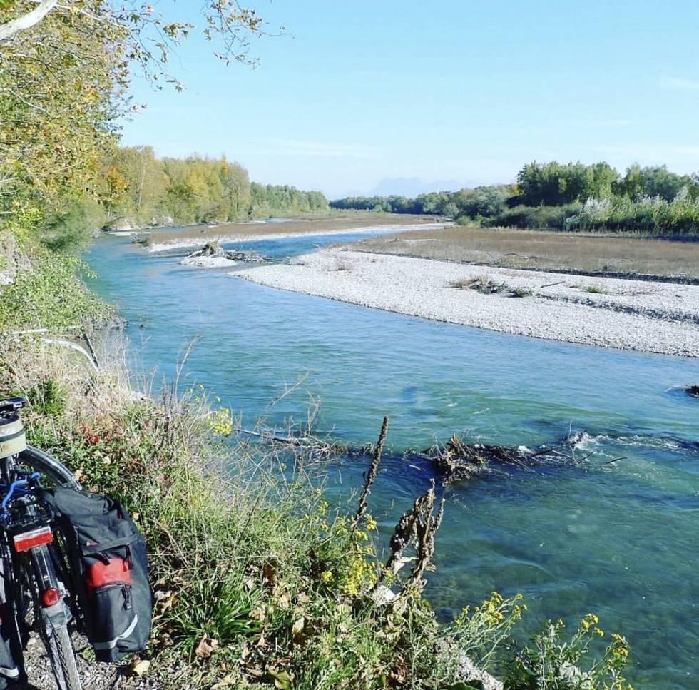 Familien-Mountainbike-Wochenende....