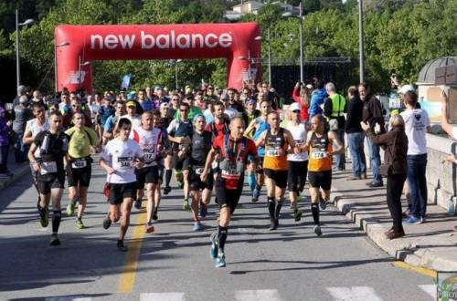 Challenge : running